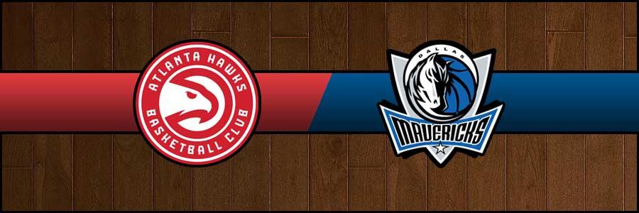 Hawks vs Mavericks Result Basketball Score