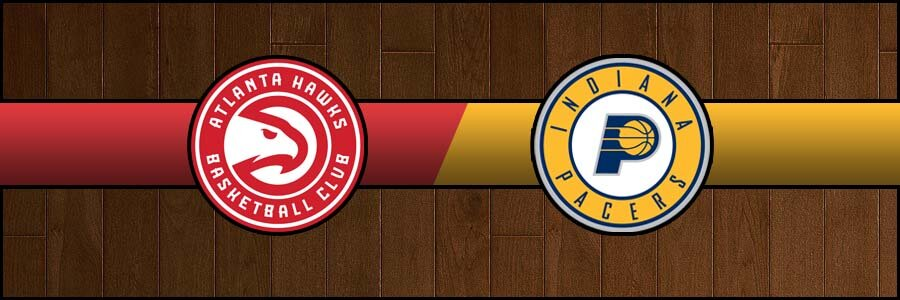 Hawks vs Pacers Result Basketball Score