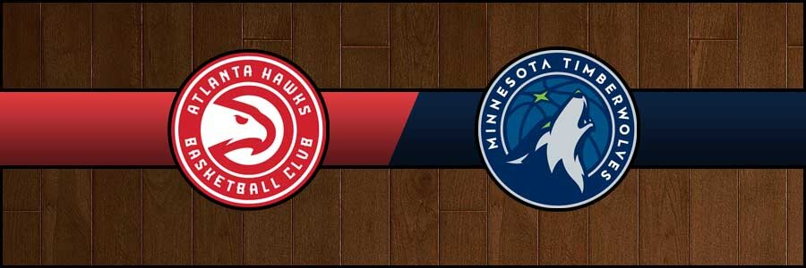 Hawks vs Timberwolves Result Basketball Score