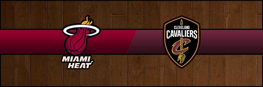 Heat vs Cavaliers Result Basketball Score