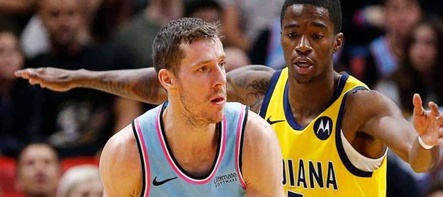 Heat vs Pacers Betting Odds and Predictions: Final Regular Season Game