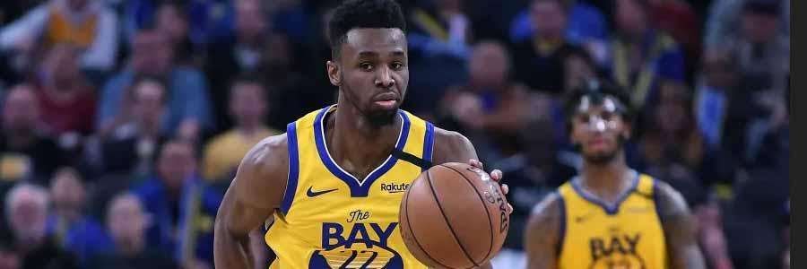 Heat vs Warriors 2020 NBA Spread, Game Info & Expert Preview