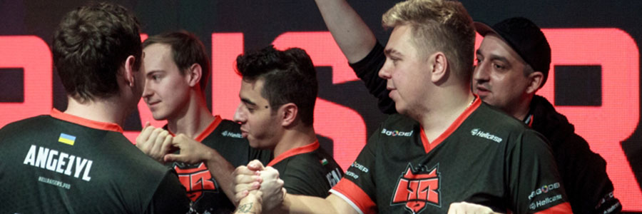 Are the Hellraisers a safe eSports betting pick this week?
