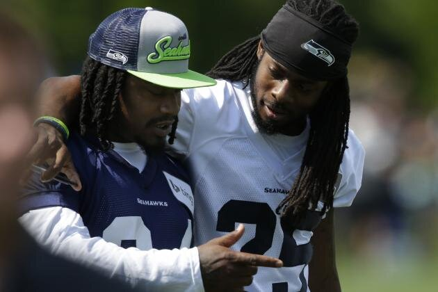 Lynch and Sherman