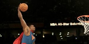 2020 AT&T NBA Slam Dunk Contest Odds, Preview & Pick
