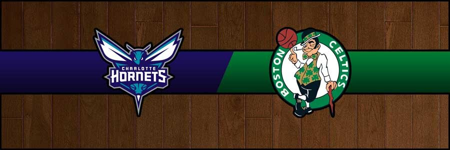 Hornets vs Celtics Result Basketball Score