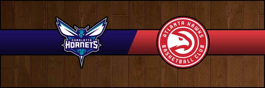 Hornets vs Hawks Result Basketball Score