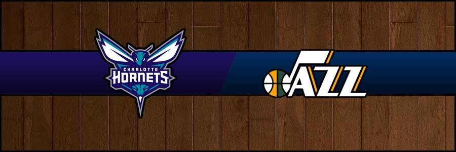 Hornets vs Jazz Result Basketball Score