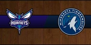 Hornets vs Timberwolves Result Basketball Score