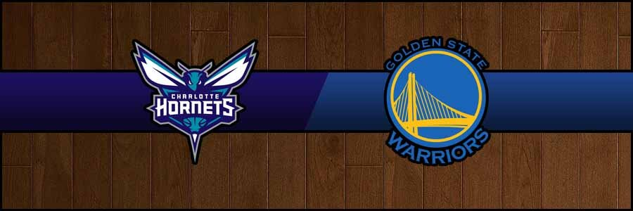 Hornets @ Warriors Result Friday Basketball Score