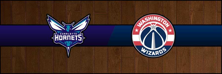 Hornets vs Wizards Result Basketball Score