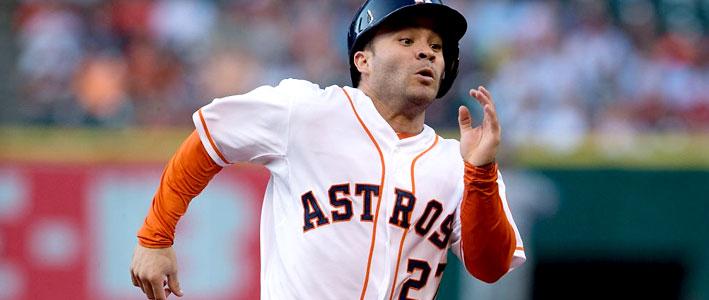 Houston Astros at Texas Rangers MLB Betting Lines Analysis