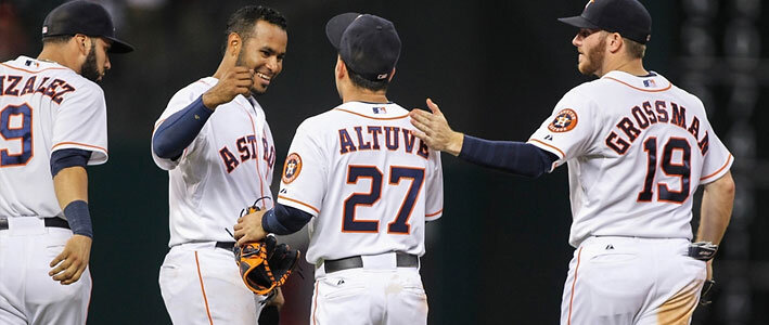 Houston Astros vs Arizona Diamondbacks MLB Odds Pick