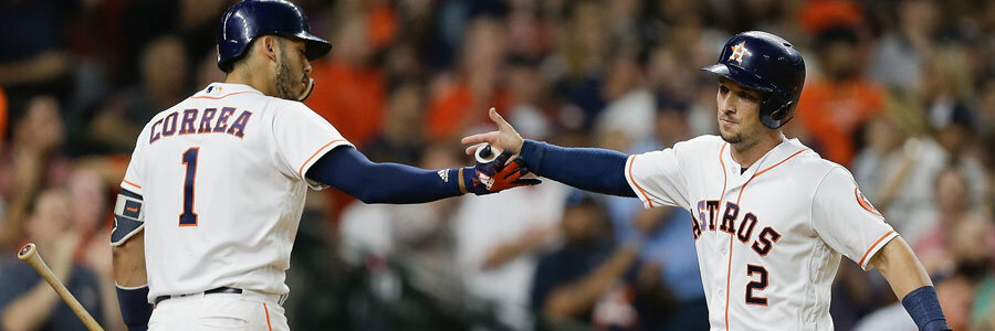 Are the Astros a safe bet to win on Wednesday night?