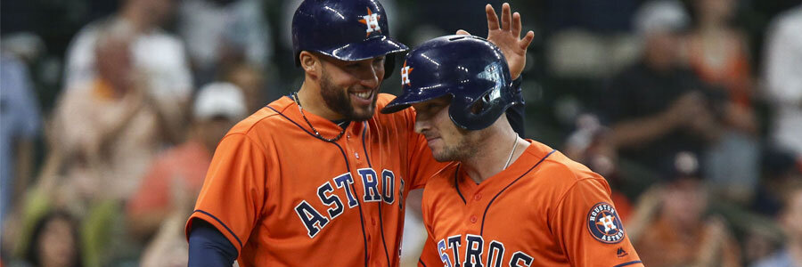MLB AL Betting Picks for July 21 and July 22