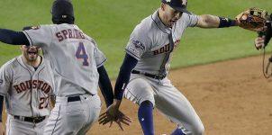 Astros vs Yankees 2019 ALCS Game 5 Odds, Preview & Pick
