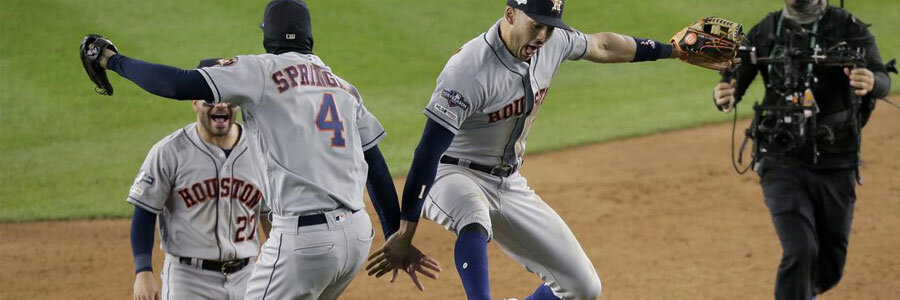 Astros vs Yankees 2019 ALCS Game 5 Odds, Preview & Pick