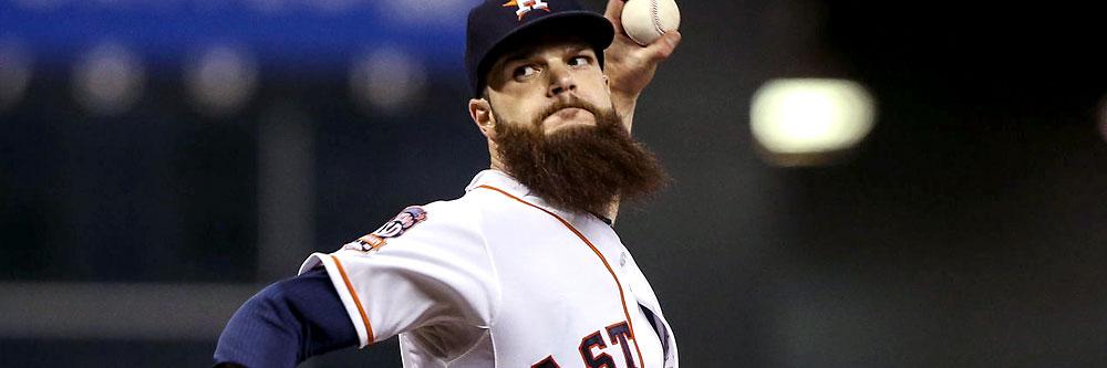 Texas Rangers vs Houston Astros MLB Betting Preview