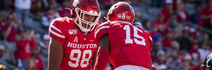 Memphis vs Houston 2019 College Football Week 12 Odds, Preview & Pick