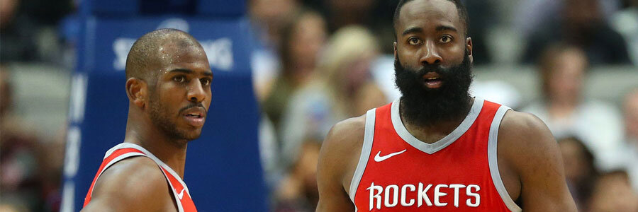 Are the Rockets a safe bet on Friday night?