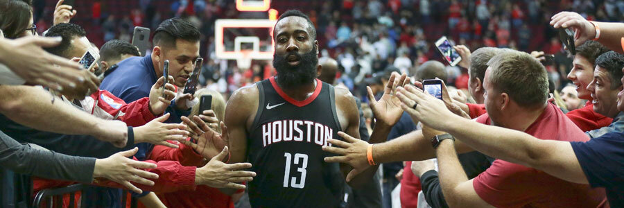 Can Pelicans Overcome Rockets in NBA Spread on Friday?