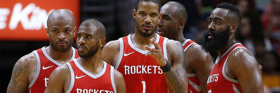 Are the Rockets a safe bet vs. the Pistons?