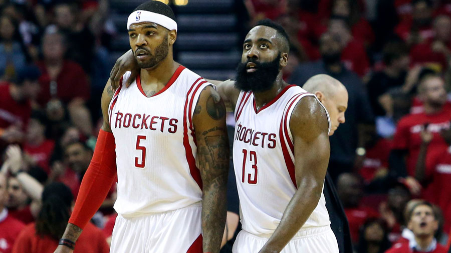 The awful start that the Rockets (16-17) made to the season was borderline inexplicable.