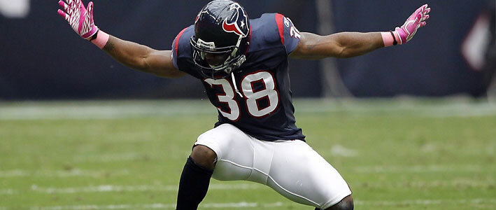 After several seasons to forget, the Houston Texans are saled to have their first winning season in 2015.