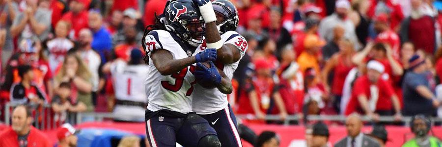Titans vs Texans 2019 NFL Week 17 Lines, Analysis & Prediction