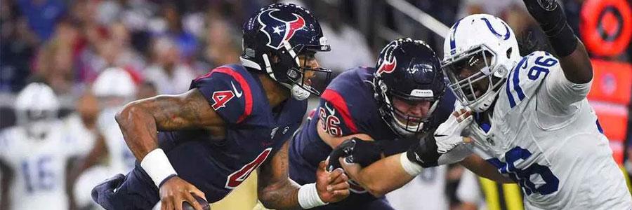 Patriots vs Texans 2019 NFL Week 13 Lines, Betting Prediction & Pick