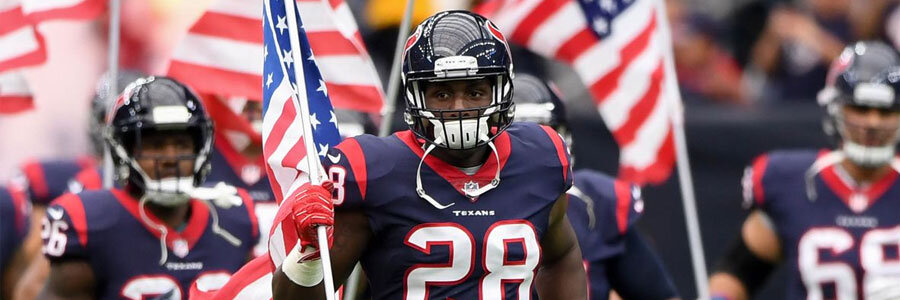Are the Texans a safe bet in NFL Week 11?