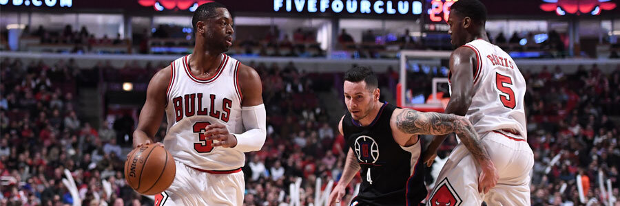 Houston at Chicago Odds, Free Pick & TV Info