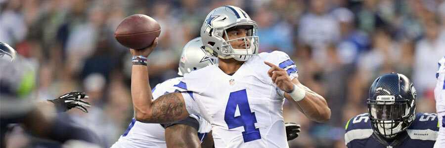 2016 NFL Postseason Betting Predictions