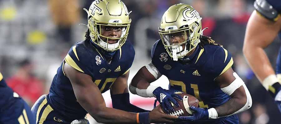 Notre Dame vs Georgia Tech