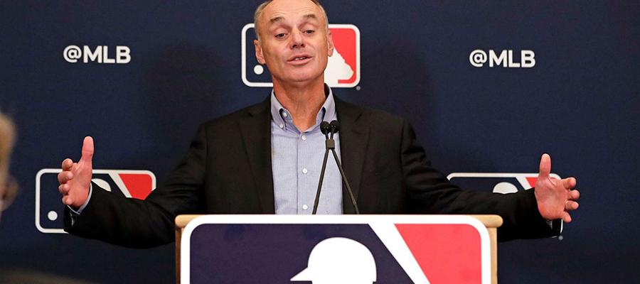 MLB NL Divisional
