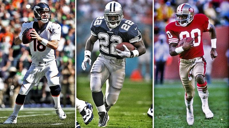 NFL Triplet