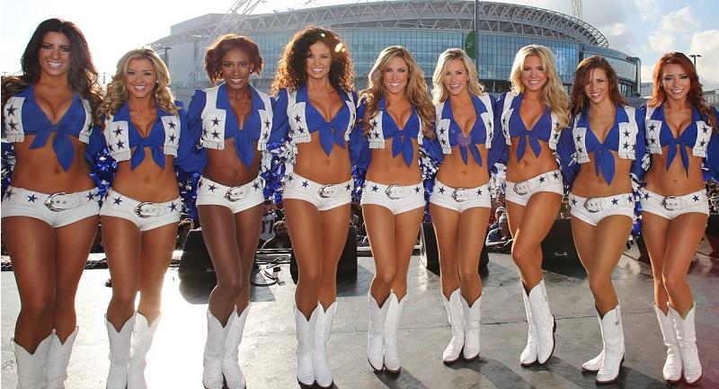 Dallas Cowboys v Jacksonville Jaguars , London