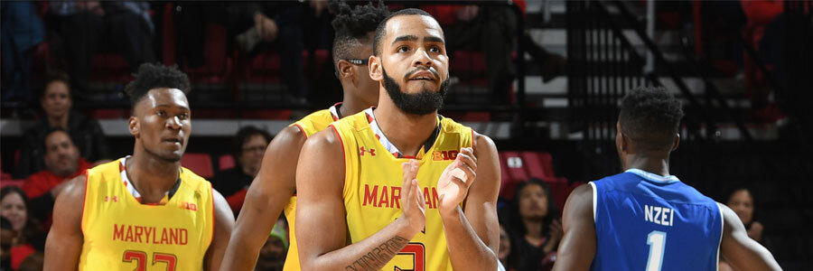 Indiana vs Maryland NCAAB Betting Odds & Game Preview
