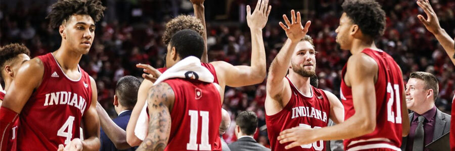 Michigan State vs Indiana 2020 College Basketball Odds, Preview & Pick