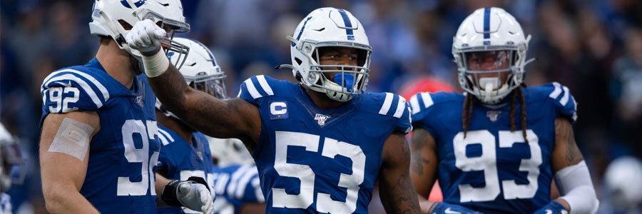 Dolphins vs Colts 2019 NFL Week 10 Lines, Betting Preview & Expert Pick