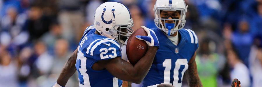 Are the Colts a safe bet in the NFL odds for Week 14?