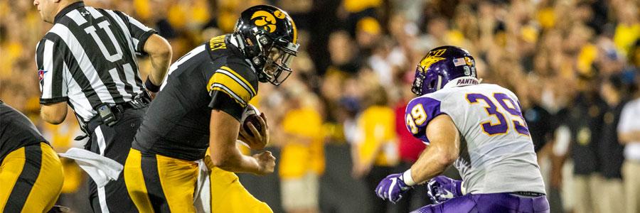 Is Iowa a safe bet for NCAA Football Week 4?