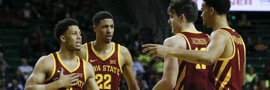 Iowa State vs Texas Tech NCAAB Odds & Game Preview