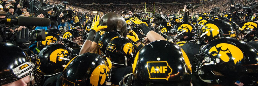 Can Iowa Pull Off Another Upset in the NCAAF Week 11 Odds Against Wisconsin?