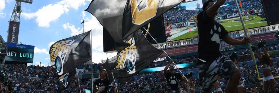 2016 Jacksonville Jaguars Season Win Total Predictions