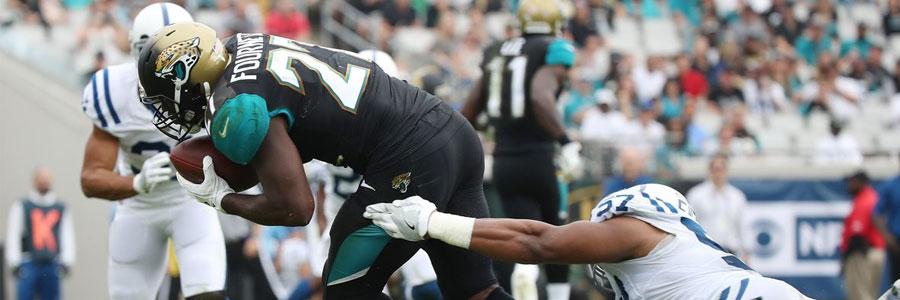 Are the Jaguars a safe bet for NFL Week 11?