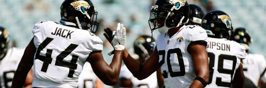 Jaguars vs Cowboys NFL Week 6 Odds & Preview