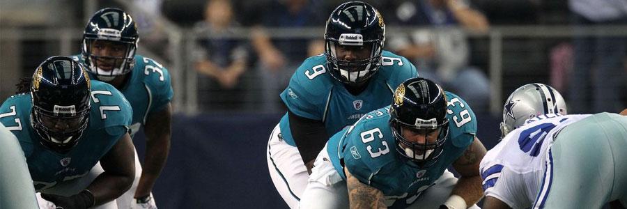 Are the Jaguars a safe bet for NFL Week 7?
