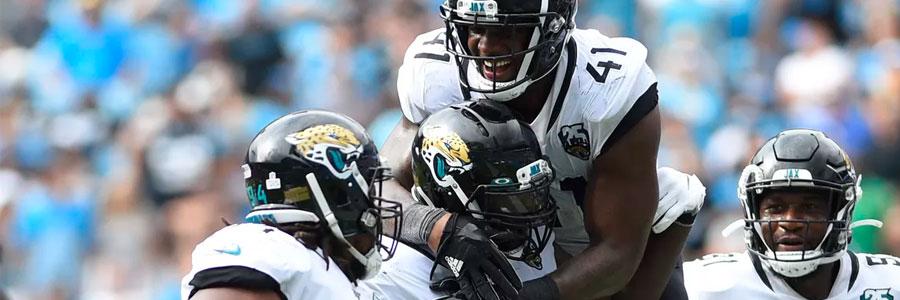 Saints vs Jaguars 2019 NFL Week 6 Odds, Preview & Pick