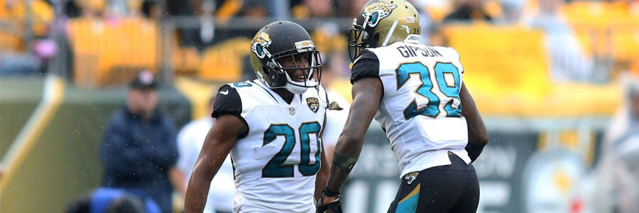 Are the Jaguars a safe bet for the 2018 NFL season?